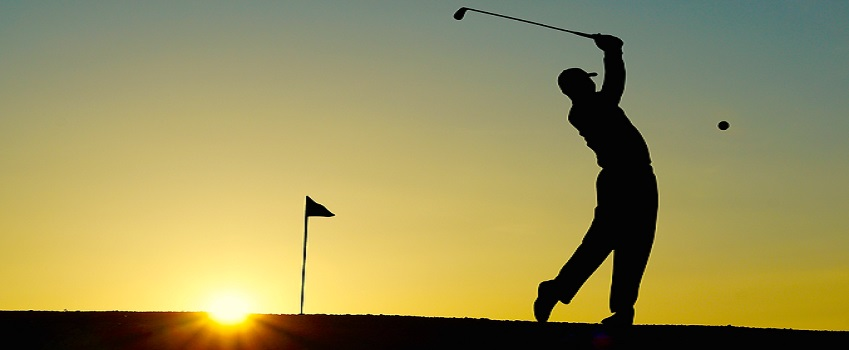 Travel Insurance for Golf